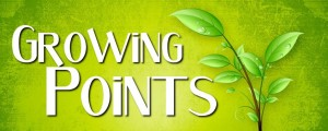 Growing Points Banner